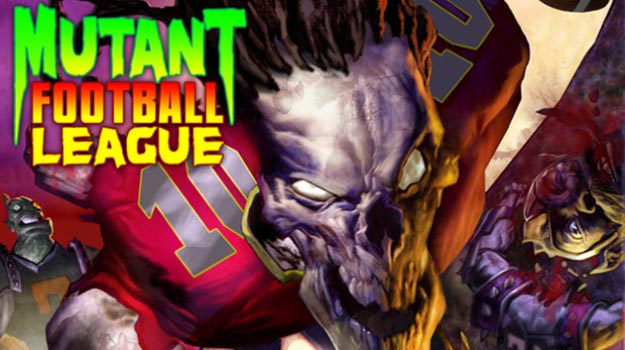Photo of Check out the first Mutant Football League developer diary