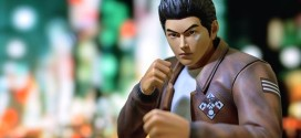 What Shenmue looks like in HD