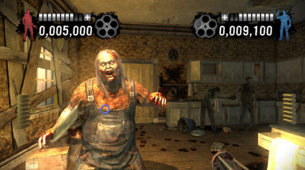 Photo of PEGI lists Typing of the Dead: Overkill for PC