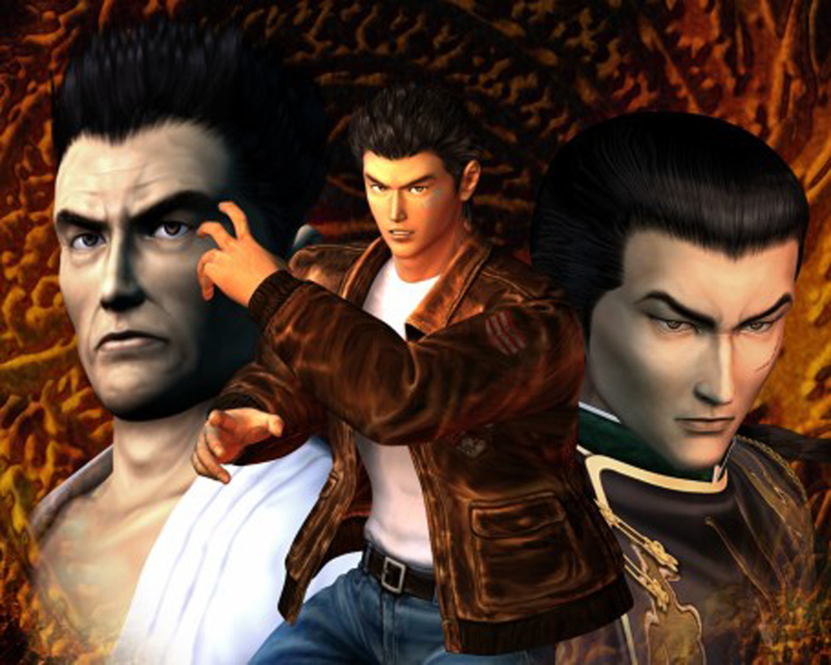 Photo of Shenmue I & II release date announced; pre-order bonus