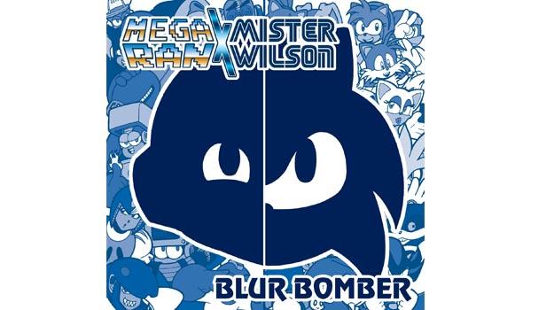 Photo of MegaRan's, Mister Wilson's Blur Bomber available for pre-order