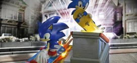 First 4 Figures' Sonic Diorama Collection revealed