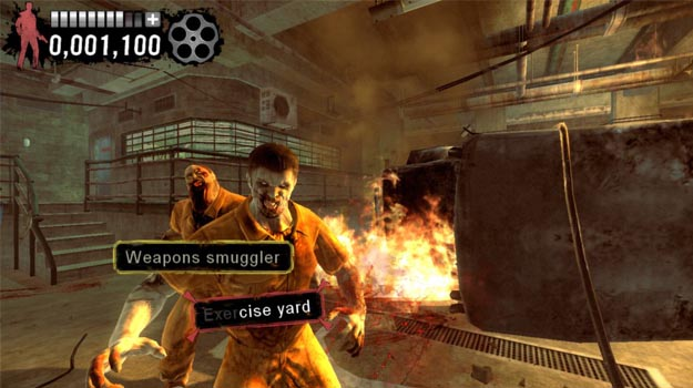 Photo of Typing of the Dead: Overkill's online co-op mode 'imminent'
