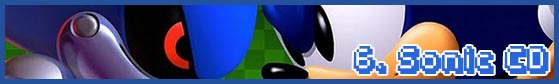 06 soniccd subhead SEGA Nerds 2013 game round up