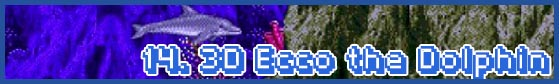14 ecco subhead SEGA Nerds 2013 game round up