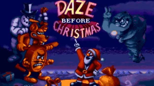 Photo of Review: Daze Before Christmas