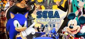 SEGA Nerds' 2013 game round-up