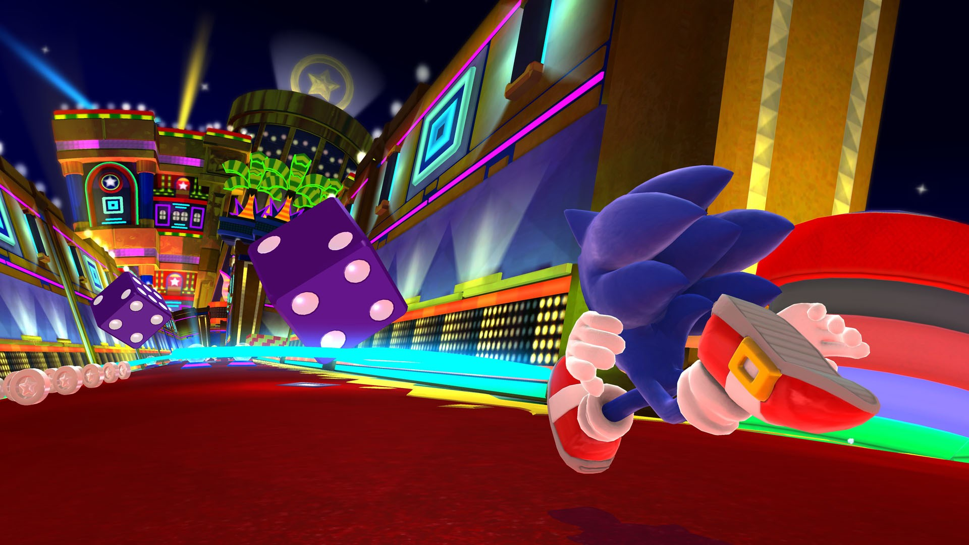 Photo of Sonic: Lost World patch coming soon