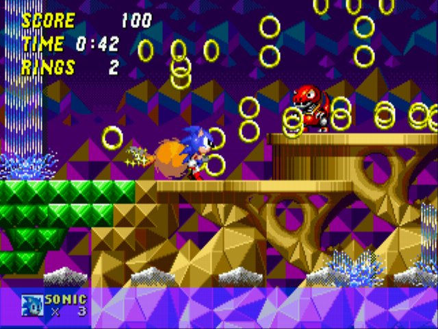 Photo of Sonic 2 remastered coming to iOS and Android tomorrow