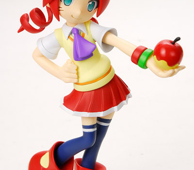 15pic04 400x350 Puyo Puyo 20th and SEGA Resin Figures