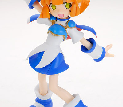 16pic01 400x350 Puyo Puyo 20th and SEGA Resin Figures