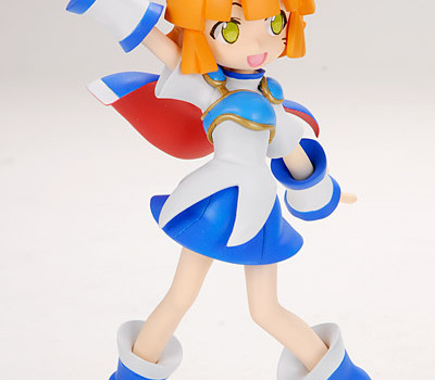 16pic02 400x350 Puyo Puyo 20th and SEGA Resin Figures