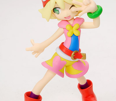 17pic03 400x350 Puyo Puyo 20th and SEGA Resin Figures