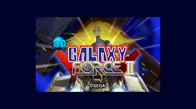 Photo of 3D Classics reviews: 3D Galaxy Force II