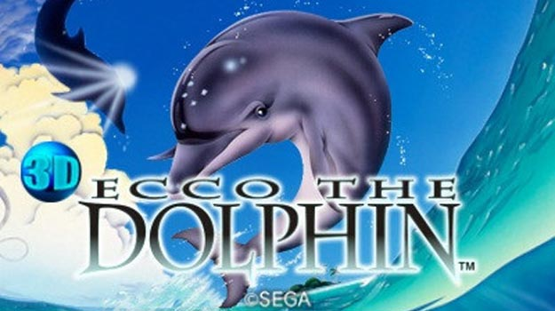 Photo of 3D Classics reviews: 3D Ecco the Dolphin