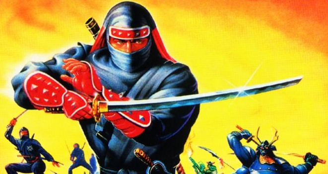 Photo of 3D Classics reviews: 3D Shinobi III