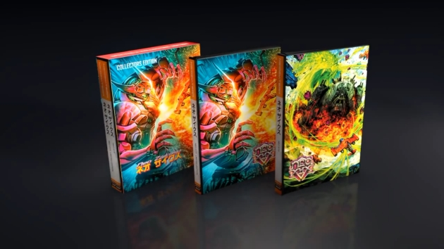 Photo of NEO XYX Out Now