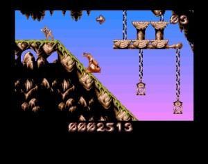 Puggsy - Amiga 01