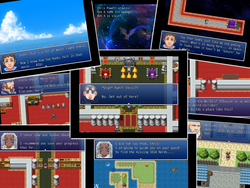 Photo of SEGA Nerds RPG coming… at some point