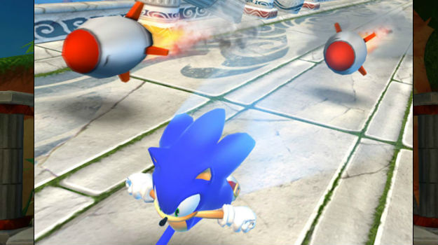 Photo of Sonic Dash S could be coming our way next week