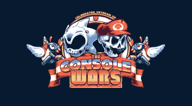 Photo of Relive the fiercest battle of the 90's with the 'Console Wars' movie and book