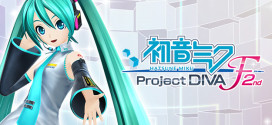 Hatsune Miku: Project DIVA F 2nd tops Japanese sales charts