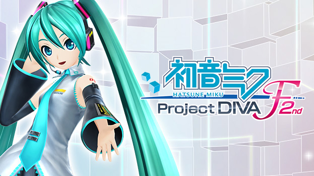 Photo of Hatsune Miku: Project DIVA F 2nd tops Japanese sales charts