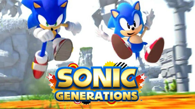 Photo of Sonic Generations now available on OnLive