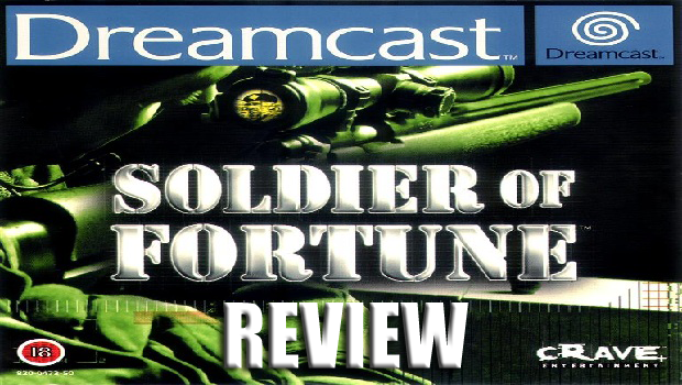 Photo of Review: Soldier of Fortune