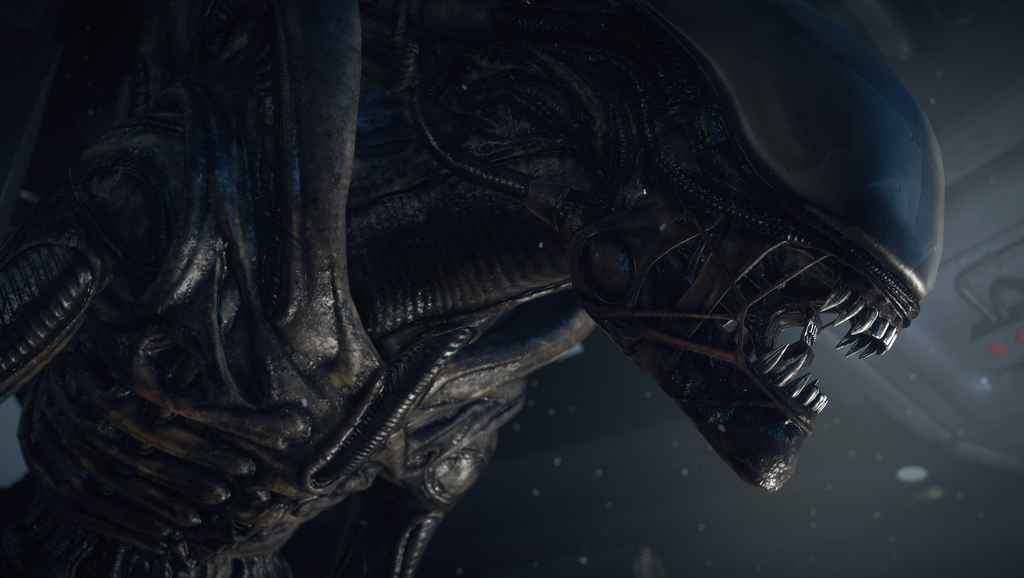 Photo of Alien: Isolation gallery