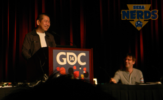 Q&As: Sorry folks, no Shenmue III, maybe if he gets the right chance!