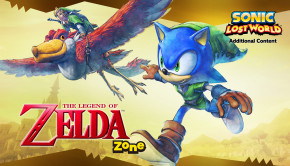 Sonic Lost World Zelda DLC_11