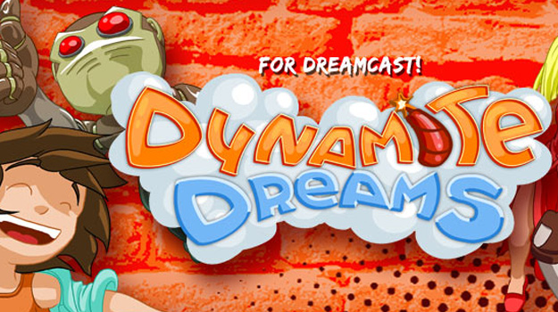 Photo of Dynamite Dreams update