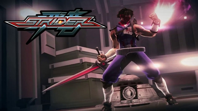 Photo of Review: Strider (Xbox 360)