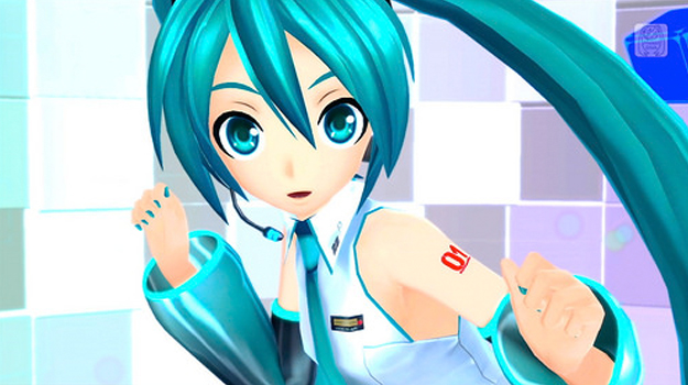 Photo of Hatsune Miku: Project DIVA F 2nd headed to the West