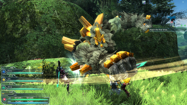 phantasy star online 2 translation 02 620x350 Phantasy Star Online 2 getting English translation
