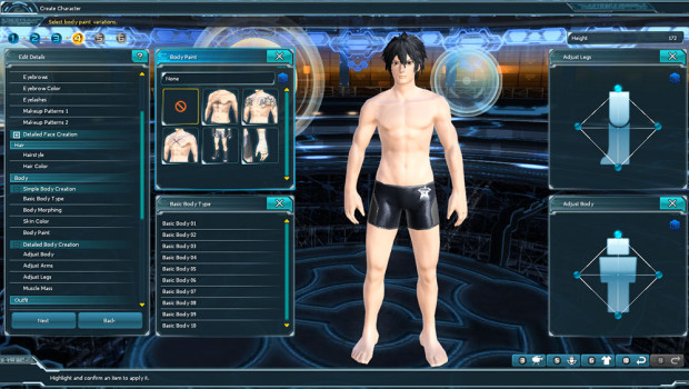 phantasy star online 2 translation 17 620x350 Phantasy Star Online 2 getting English translation