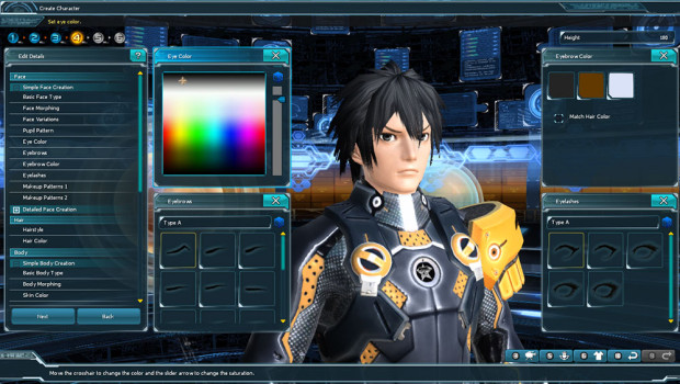 phantasy star online 2 translation 18 620x350 Phantasy Star Online 2 getting English translation