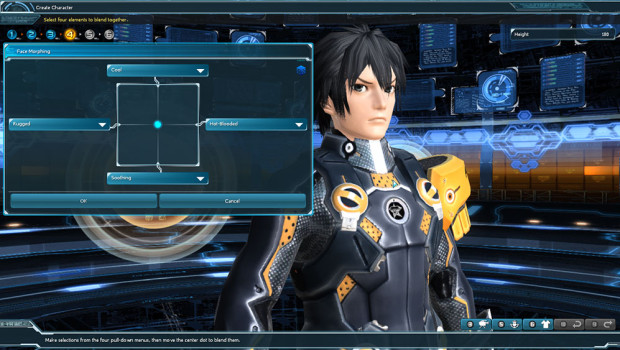 phantasy star online 2 translation 19 620x350 Phantasy Star Online 2 getting English translation