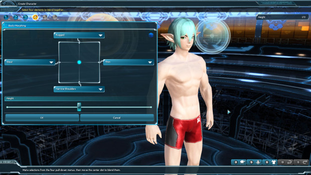 phantasy star online 2 translation 20 620x350 Phantasy Star Online 2 getting English translation