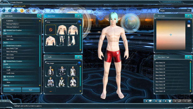 phantasy star online 2 translation 21 620x350 Phantasy Star Online 2 getting English translation