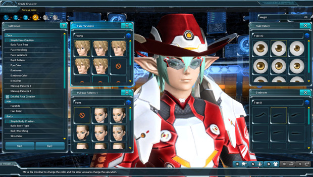 phantasy star online 2 translation 22 620x350 Phantasy Star Online 2 getting English translation