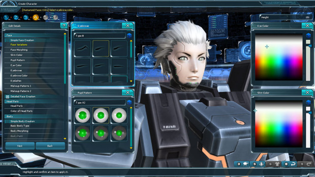 phantasy star online 2 translation 23 620x350 Phantasy Star Online 2 getting English translation