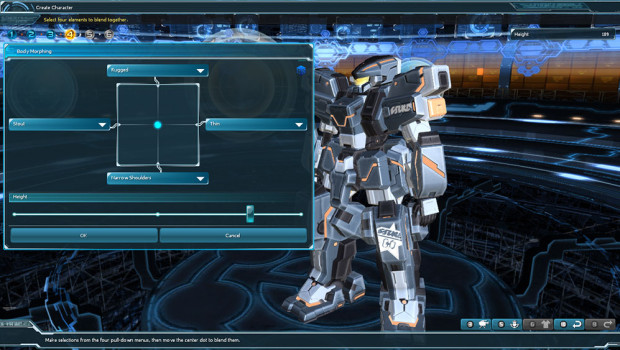 phantasy star online 2 translation 24 620x350 Phantasy Star Online 2 getting English translation