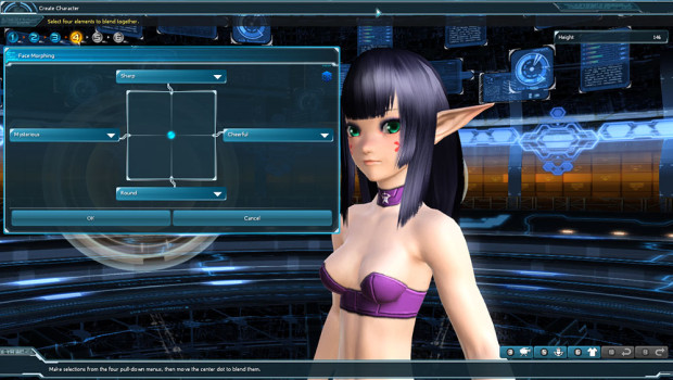 phantasy star online 2 translation 26 620x350 Phantasy Star Online 2 getting English translation