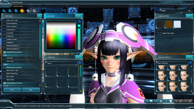 phantasy star online 2 translation 27 620x350 Phantasy Star Online 2 getting English translation