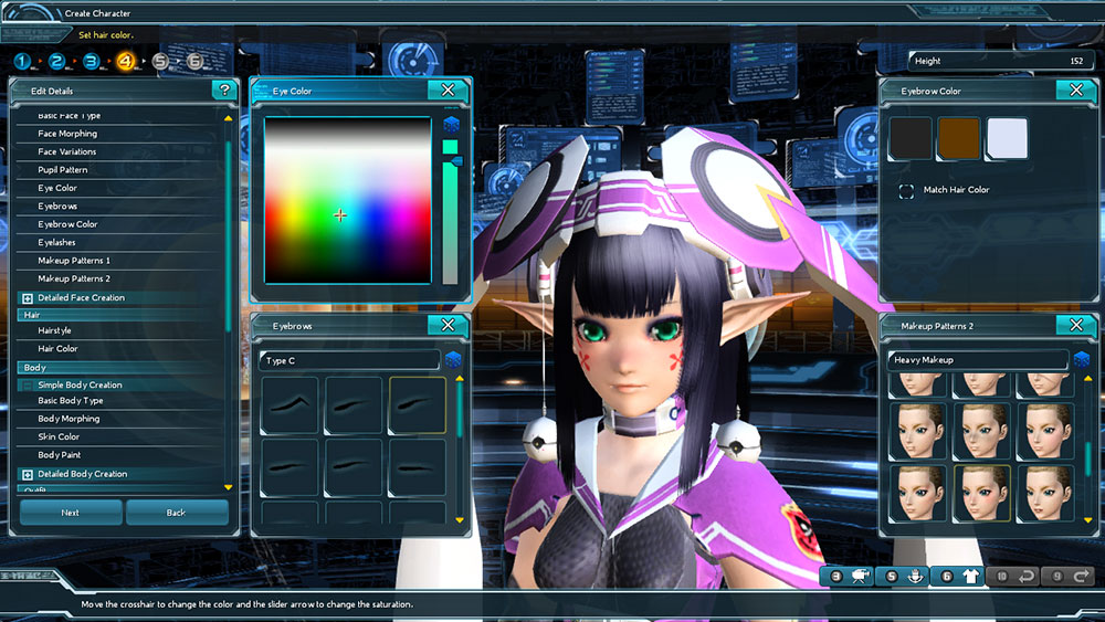 phantasy star online 2 beta english |
