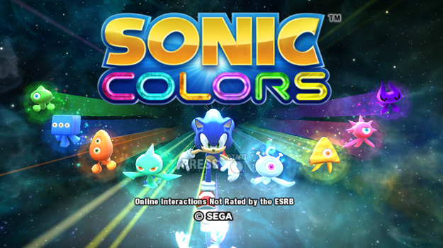 Photo of Review: Sonic Colors