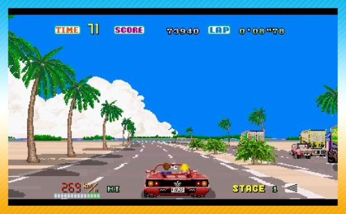 Photo of 3D OutRun releases in Japan, still no word on western release