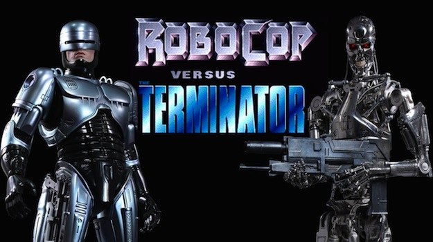 Photo of Retro Review: RoboCop Versus the Terminator